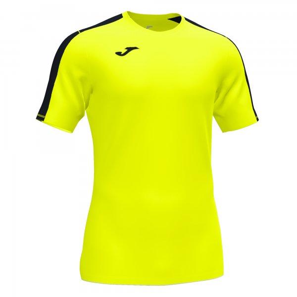 Academy III Fluorescent Yellow/Black