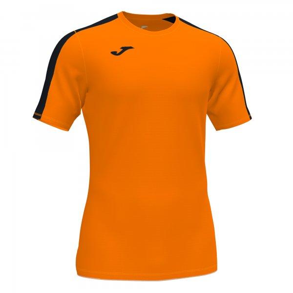 Academy III Orange/Black