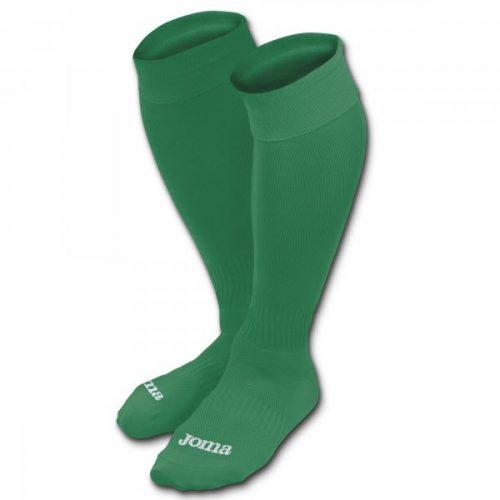 Classic 3 Socks Green