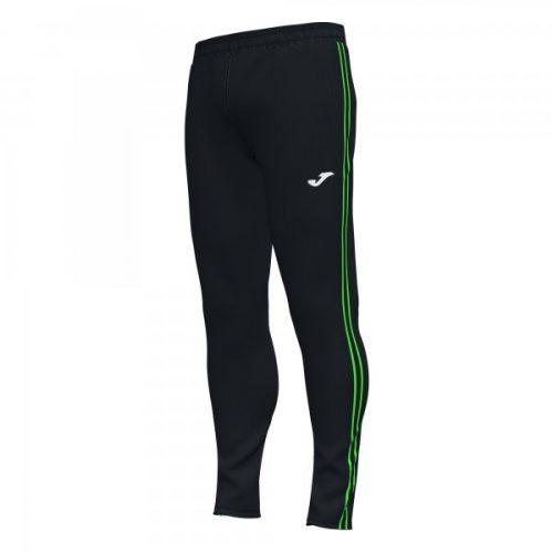 Classic Long Pants Black/Green