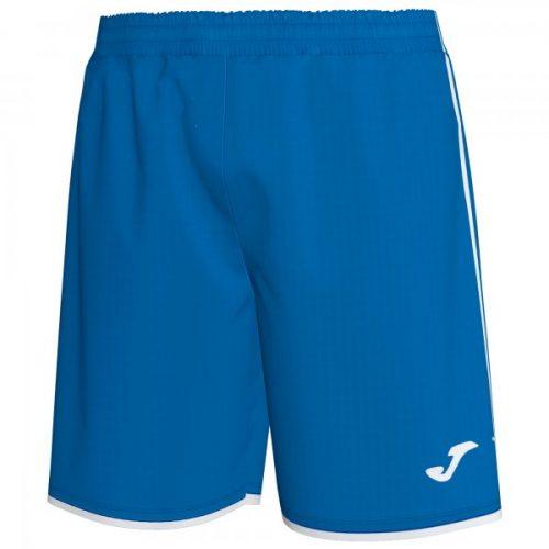 Liga Shorts Royal/White
