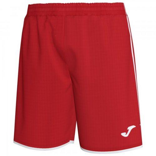 Liga Shorts Red/White