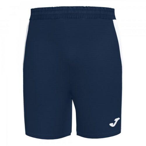 Maxi Shorts Navy/White