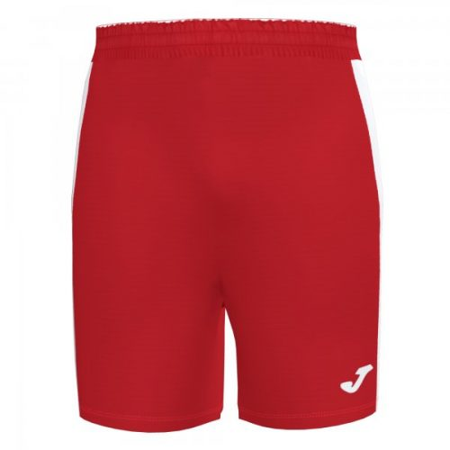 Maxi Shorts Red/White