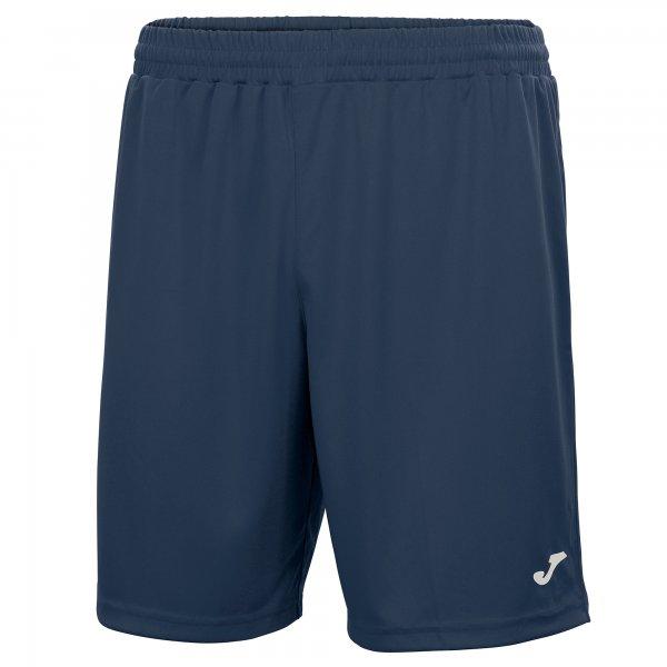 Nobel Navy Shorts
