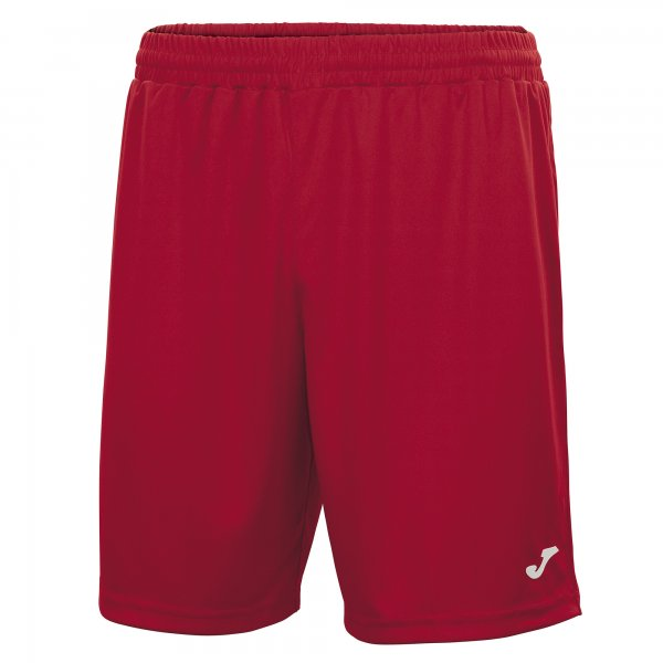 Nobel Red Shorts