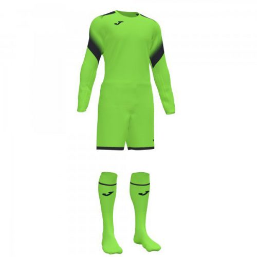 Joma ZamoraV Goalkeeper Green