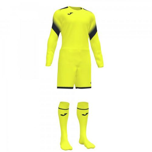 Joma ZamoraV Goalkeeper Yellow