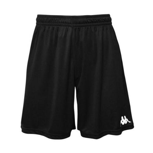 Wusis Match Shorts Black