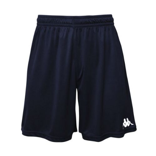 Wusis Match Shorts Navy
