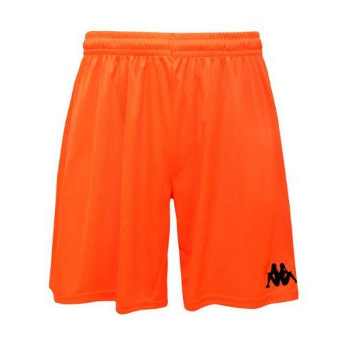 Wusis Match Shorts Orange