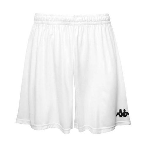 Wusis Match Shorts White