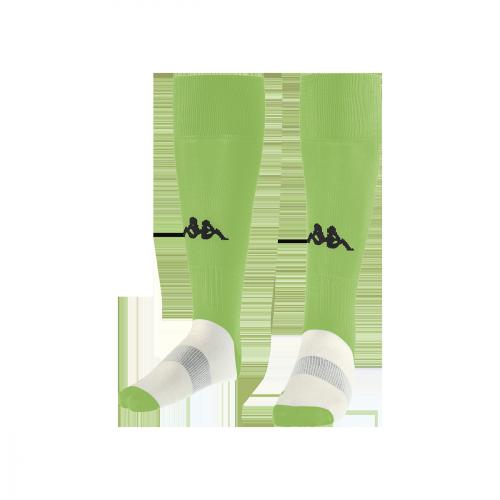 Wulgar Socks Green