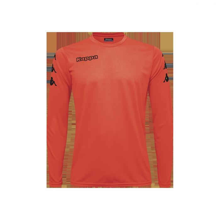 Goalkeeper Tee Red