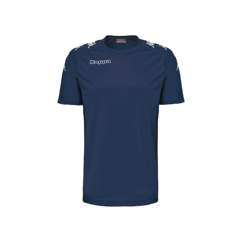 Castolo Match Shirt Navy