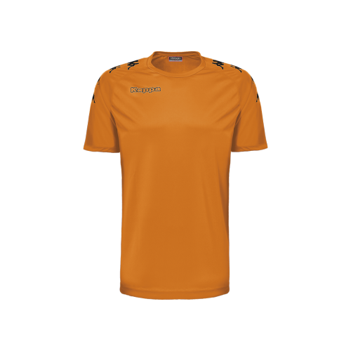 Castolo Match Shirt Orange