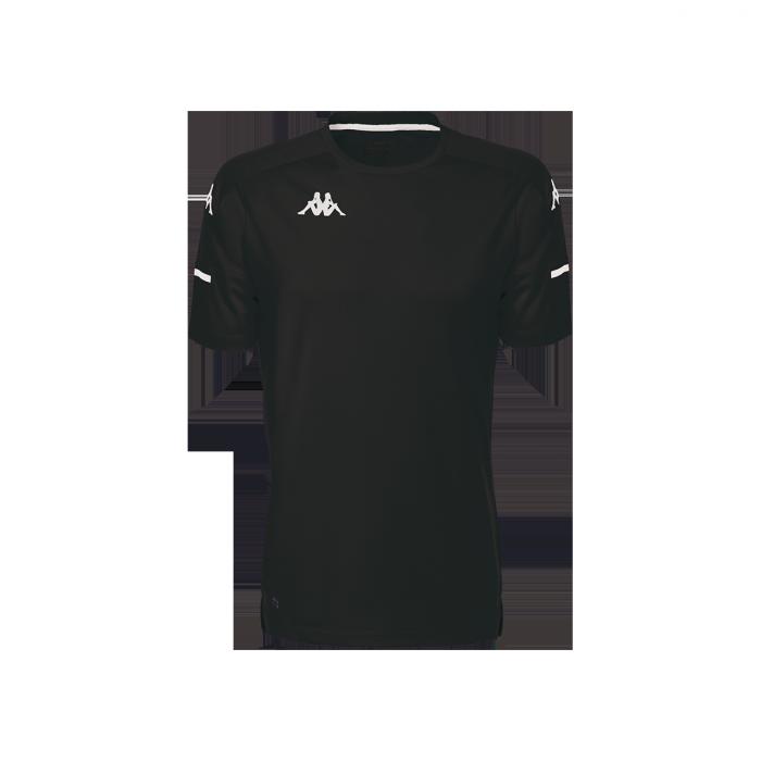 Abou Pro 4 Shirt Black
