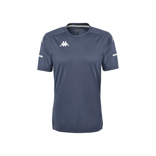 Abou Pro 4 Shirt Grey