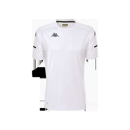 Abou Pro 4 Shirt White
