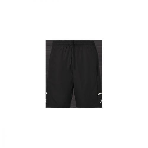 Ahora Pro 4 Shorts Black