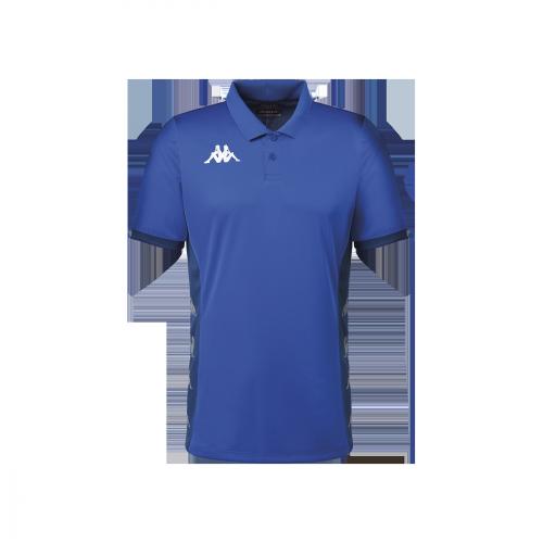 Deggiano Polo Shirt Blue