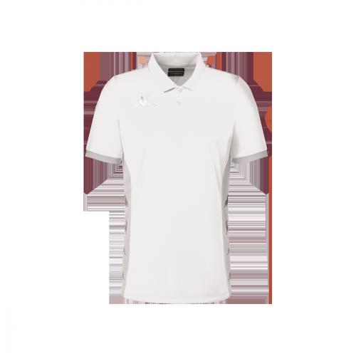 Deggiano Polo Shirt White