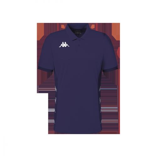 Deggiano Polo Shirt Navy