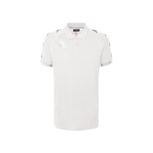 Caldes Polo Shirt White