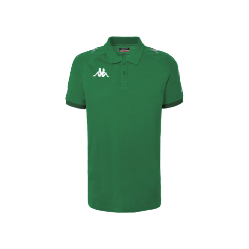 Caldes Polo Shirt Green