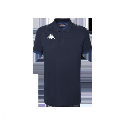 Caldes Polo Shirt Navy