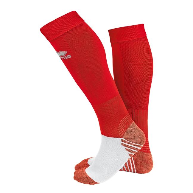 Alf Socks Red