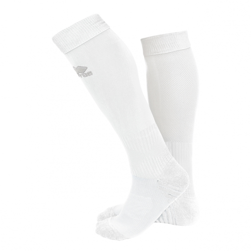 Alf Socks White