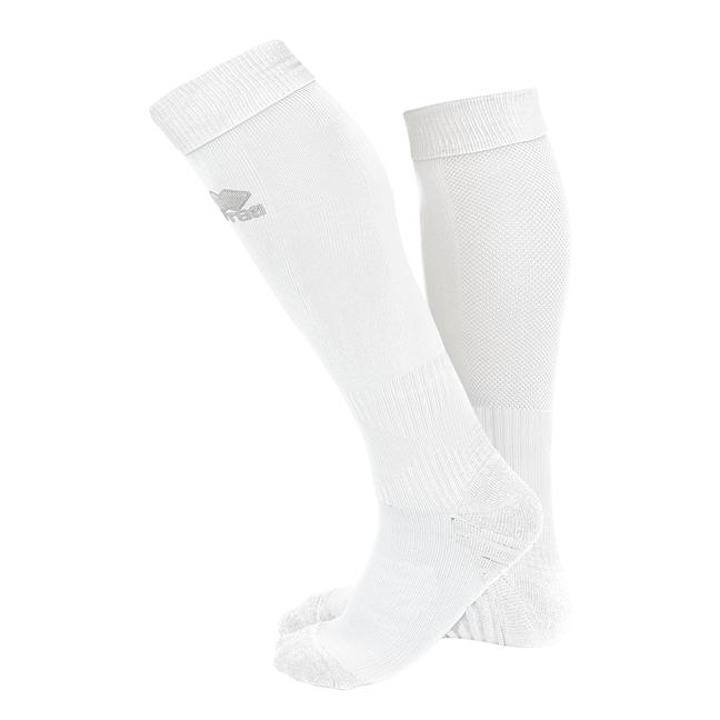 Alf Socks White