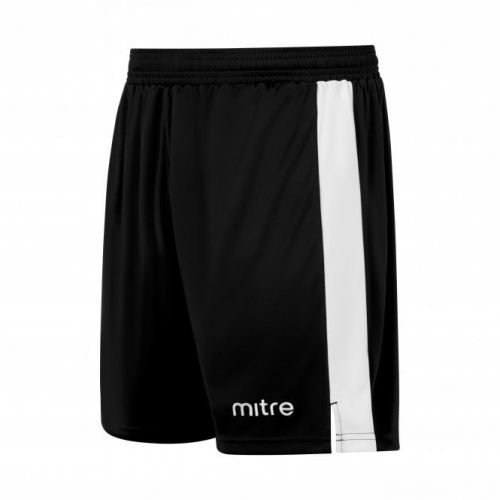 Amplify Shorts Black & White