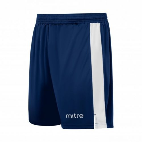 Amplify Shorts Royal & White