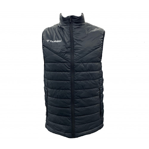 Hummel Authentic Gillet Black