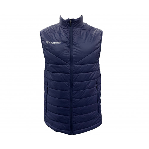 Hummel Authentic Gillet Marine