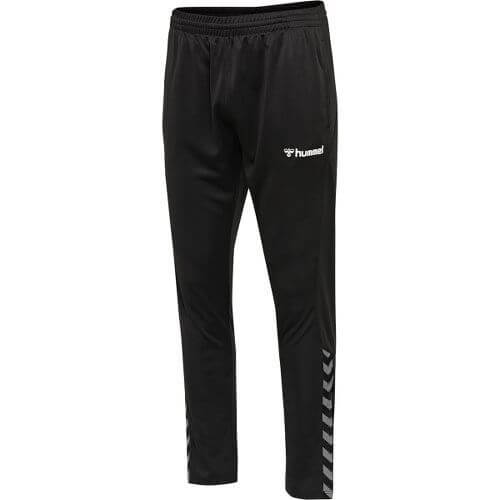 Hummel Authentic Poly Pant Black