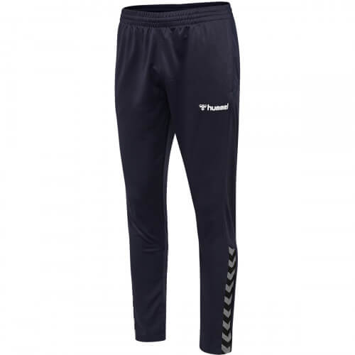 Hummel Authentic Poly Pant Marine