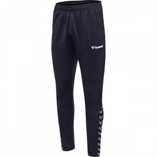 Hummel Authentic Training Pant Marine