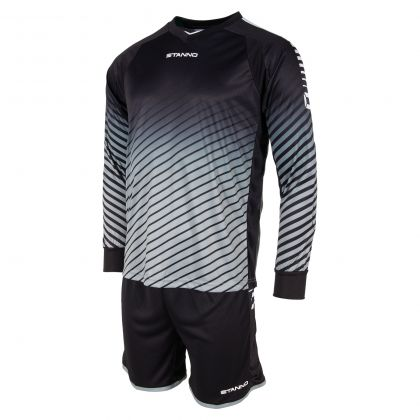 Blitz Goalkeeper Set Black