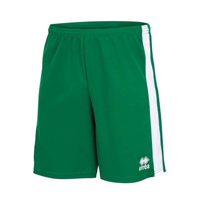 Bolton Shorts Green/White