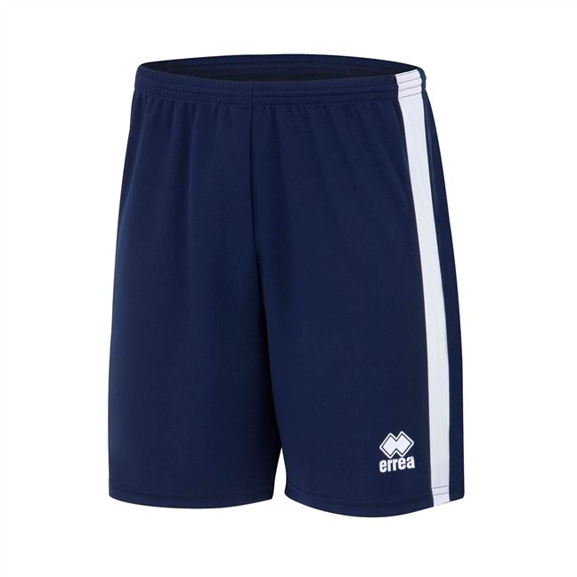 Bolton Shorts Navy/White