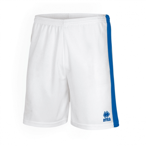 Bolton Shorts White:Blue