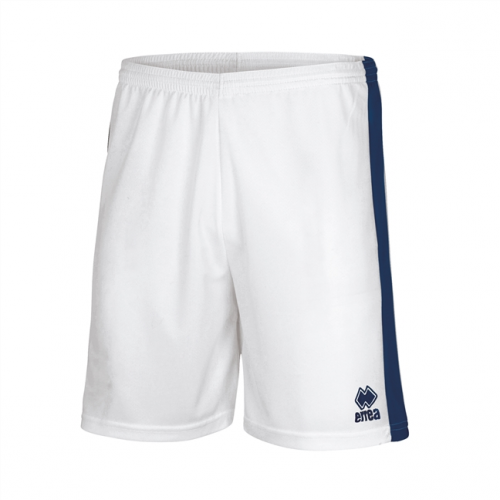 Bolton Shorts White/Navy
