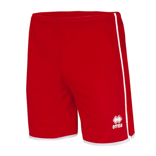 Bonn Shorts Red/White