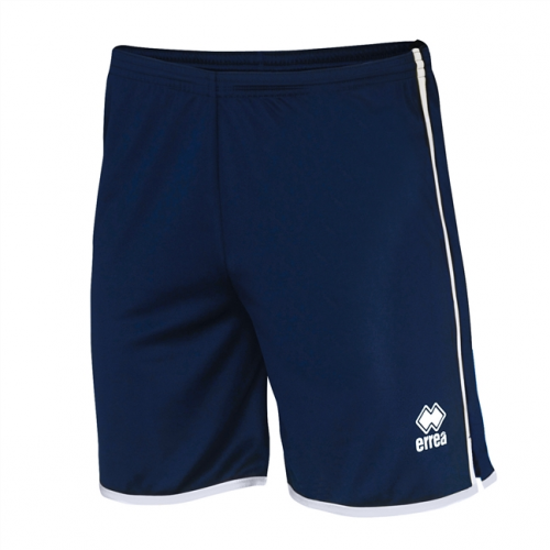 Bonn Shorts White/Navy