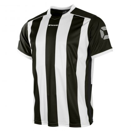 Brighton Match Shirt Black & White