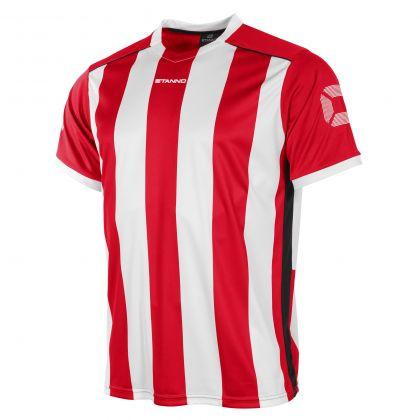 Brighton Match Shirt Red & White