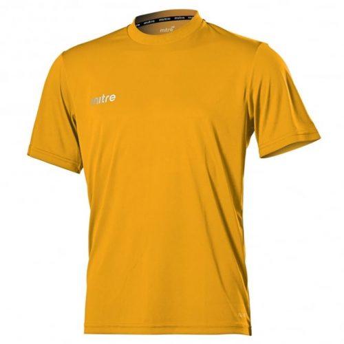 Camero T-Shirt Amber